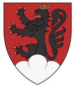 Wappen der Familie von Zierotin