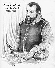 Georg Friedrich Hohenzollern